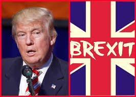 After Brexit and Trump, what shall I tell my kids?