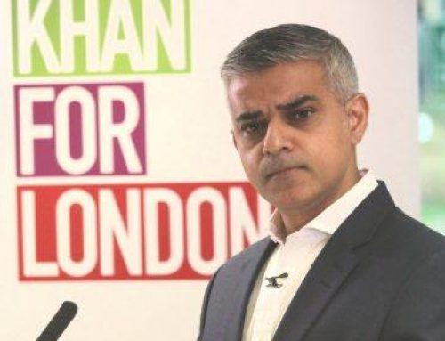London to leave the UK